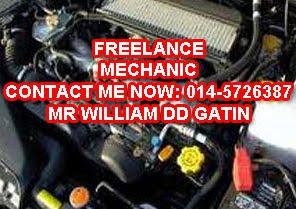Free Lance Mechanic