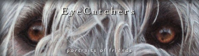EyeCatchers in Pastel