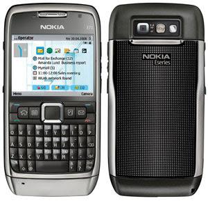 Update: Daftar Harga HP Nokia Terbaru Juli 2010