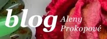 Alenčin blog