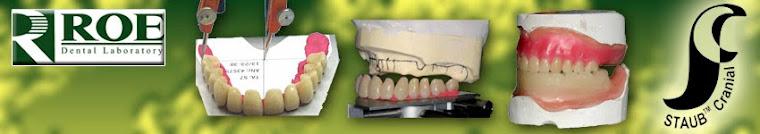 Staub Cranial Dentures Blog