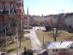 beeld uit mijn raam