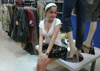Gambar Bogel Emilia   Melayu Boleh.Com