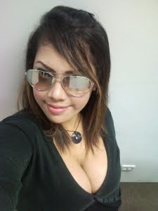 Ms Bahames Hot Secretary
