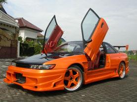 Picture of Mobil Modifikasi Terbaik