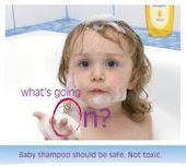 Sabes que quimicos estão presentes nos produtos que compras para a tua família?