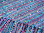 Shawl in FUSION Yarn