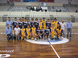 Infantil A Temporada 2008/2009
