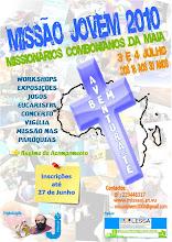 Missão Jovem 2010