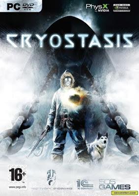 CRYOSTASIS SLEEP OF REASON 1