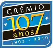 Site Oficial Grêmio FBPA