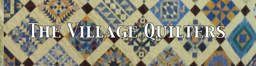 The Village Quilters
