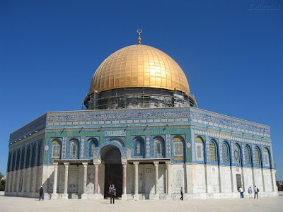 Which One is Al Aqsa?