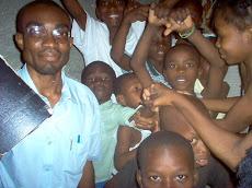 Évangélisons les Enfants