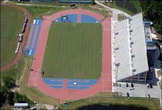 Hodges Stadium - Jacksonville, Florida - Stadium, Arena ...