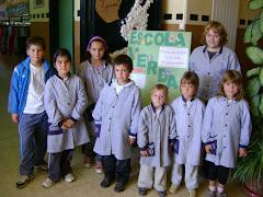 Delegats verds de la nosta escola