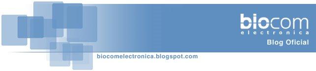 BIOCOM electrónica