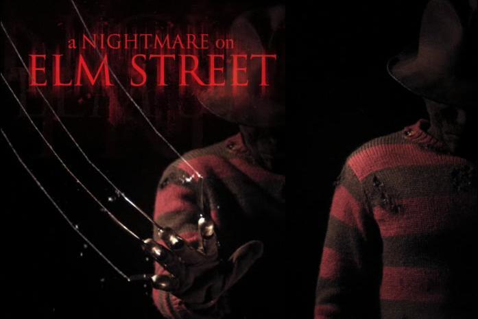 New clip of nightmare on elm street is available: