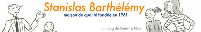 Stanislas Barthélémy