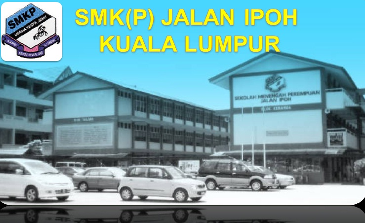 SMK(P) JALAN IPOH