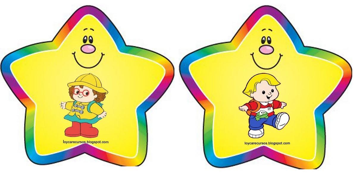 Recursos de educacion infantil medallas de encargado a for Cartel comedor infantil