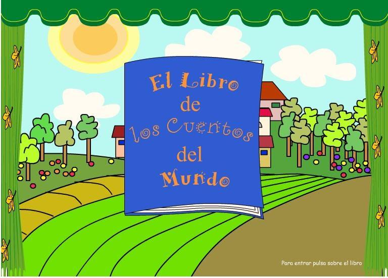 El Baño Cuento Infantil:RECURSOS DE EDUCACION INFANTIL: CUENTOS DEL MUNDO