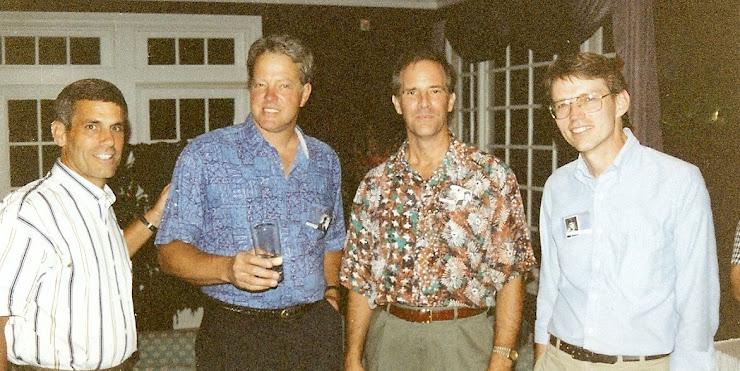 Owl Creek Country Club, 30th reunion