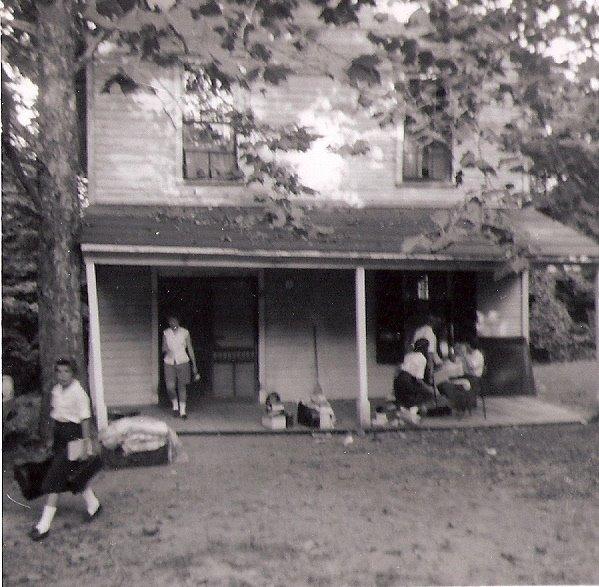 Band Camp at Camp Kavanaugh
