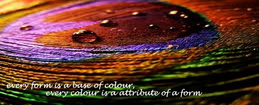 Life is Colorful!