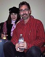 Angie & Bill