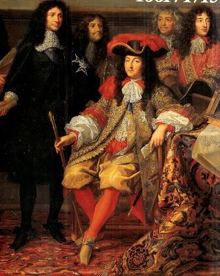 Louis+XIV dans zOne Dimanche cuLture !