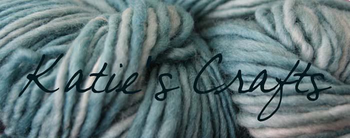 Katie's Crafts