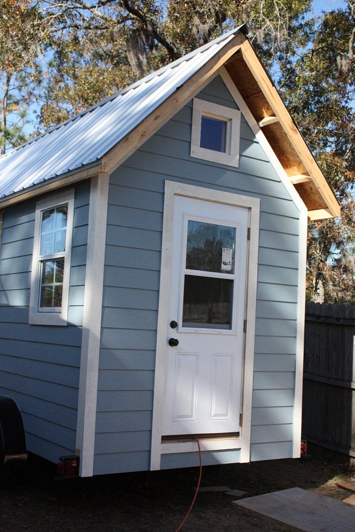 Moss tiny houses for Virtual tiny house builder