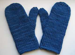 super mittens