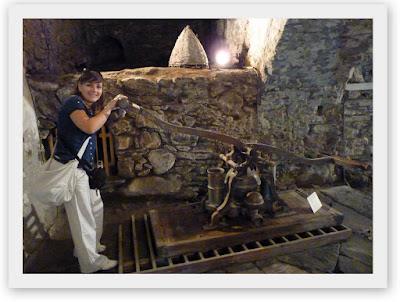 museo monasterio de rila