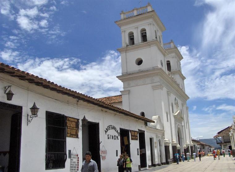 Iglesia de Girón