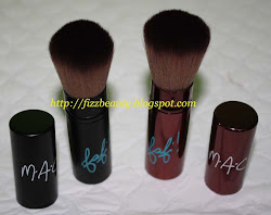 MAC Fafi Single Brush RM10