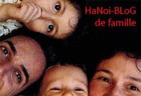HaNoi-BLoG de famille