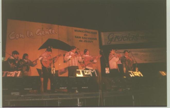 ENERO TILCAREÑO 2004