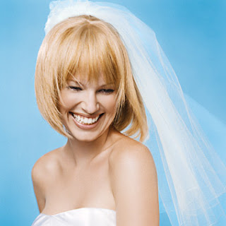 Bridal And wedding Hairstyles With Short Bob Haircuts