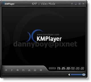 KMplayer 免安裝繁體中文版下載