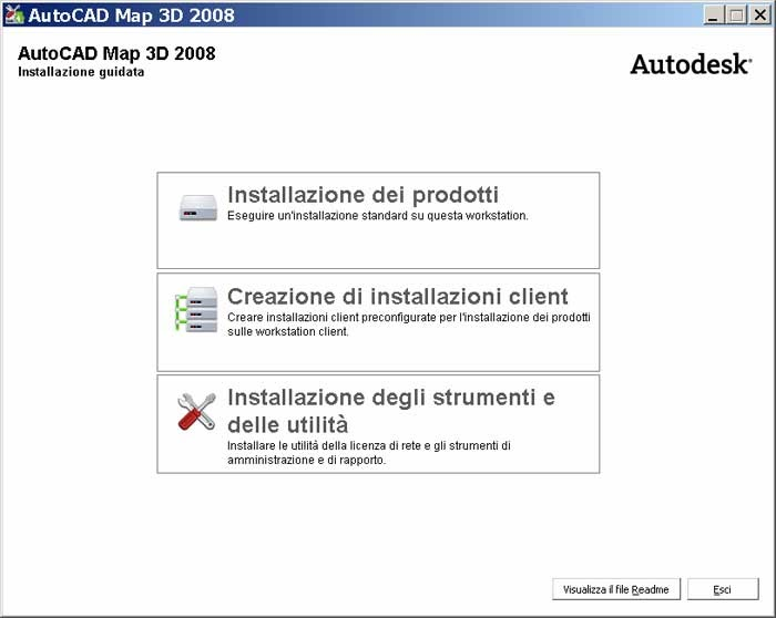 Il blog italiano di autocad map e civil 3d installazione for Cad 3d free italiano