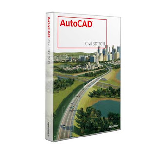 Il blog italiano di autocad map e civil 3d aprile 2010 for Cad 3d free italiano