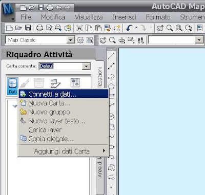 Il blog italiano di autocad map e civil 3d cartografia for Cad 3d free italiano