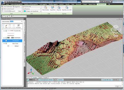 Il blog italiano di autocad map e civil 3d cresce l for Cad 3d free italiano