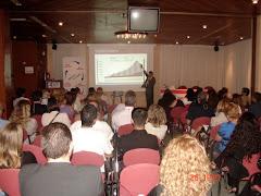 Extraordinarias ponencias en la II Convención de Canarias