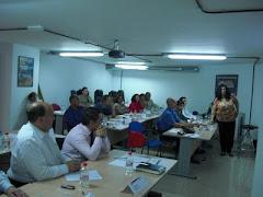 Nuevo Curso de BRANDING en Canarias. Éxito de asistencia