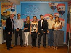 Excelente curso de Nuevos Brokers de la extraordinaria docente Belén Córdoba.