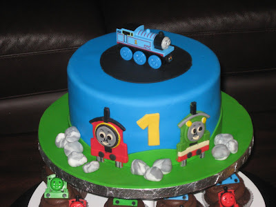 Train Birthday Cakes For Kids. pictures of 1st irthday cakes