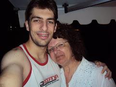 MICKA E MAMI